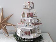Shops, Box, Inspiration, Holiday Decor, Design, Home Decor, Winter Christmas, Packaging, Creative