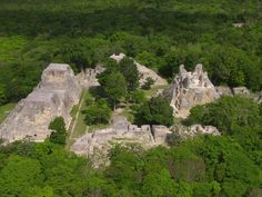 LOST CITIES OF AMERICA – REFLECTING ZENITH OF ANCIENT CIVILIZATIONS