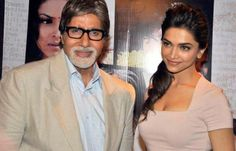 The Big B may be by far the most iconic star-actor of our cinema. That doesn't stop him from undertaking rehearsals like a newcomer for Shoojit Sircar's Pikuwhere the mega-star will share screen space with Irrfan Khan for the first time. Read full story here:http://skjbollywoodnews.com/2014/05/intense-workshop-for-the-big-b-irrfan-and-deepika/4112254.html