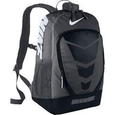b0b50e2abd NIKE Max Air Vapor Backpack Large Photo Blue/Black/Metallic Silver *** For  more information, visit image link.