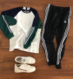 No photo description available. Dope Outfits For Guys, Swag Outfits Men, Tomboy Outfits, Trendy Outfits, Cool Outfits, Fashion Outfits, Hype Clothing, Mens Clothing Styles, Mens Athletic Fashion