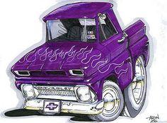 392 Best Car Cartoon Images Car Drawings Automotive Art