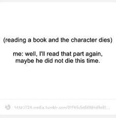I tried to do this when Jared died......... it didn't work :(