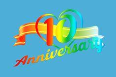 Változatos és színes a mögöttünk álló 10 év! 😃✌️  Az Exclusive Group 10 éve van Ön és cége szolgálatában, hogy még nagyobb sikerre tudja vinni vállalkozását.  Köszönjük partnereinknek a bizalmat és azt kívánjuk, hogy vágjunk neki a következő 10 évnek is együtt! 😉👍 #tizev #exclusivegroup #buszke #partnerekesbizalom #egyutt #fullservice #cegekteljeskorukiszolgalasa Outdoor Decor, Home Decor, Decoration Home, Room Decor, Interior Decorating