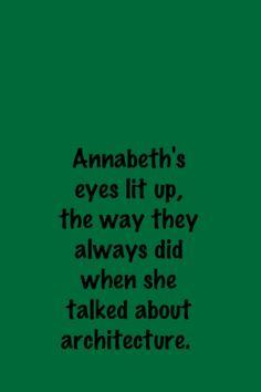 Percy, Annabeth the titan's curse