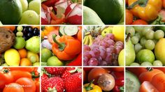 Raw fruit and vegetable diet healed British woman's severe skin condition - Eczema