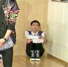 Meme Pictures, Reaction Pictures, Day6, Kpop, Kim Wonpil, Young K, Memes Funny Faces, How To Look Handsome, Mood Pics