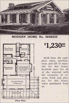 Modern home media kit