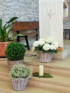 catalpas - iglesia de Hinojedo