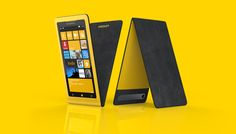 Alcatel One Touch Concept Phone - Design Suck