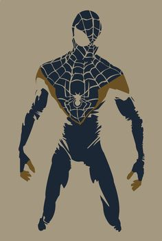 Spider-Man by Andrew Atle