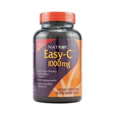 Natrol Easy-c 1000 Mg (1x90 Veg Tablets)