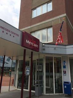 Mercure Hotel Nijmegen Centre in Nijmegen, Gelderland