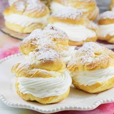 Przepisy kulinarne | AniaGotuje.pl Food Cakes, Doughnut, Hamburger, Biscuits, Cake Recipes, Bread, Baking, Classic, Diet