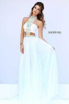 Sherri Hill 11247