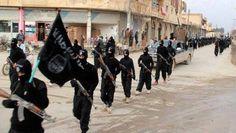 Islamischer Staat: Unterwegs mit einem Kämpfer des Kalifen