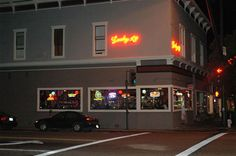 Lucky 13   Alameda, CA Bar    Back in the day, this was the Buckhorn!  My old hangout with wonderful friends!!!