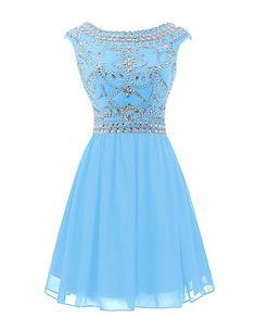 Charming Light Blue Short Prom Dress Homecoming Dresses,High Neck Back V Homecoming Dresses,Beaded Crystals Backless Short Prom Dresses ,Open Back Short Prom Gowns,Short Graduation Dress,Cocktail Dresses http://www.luulla.com/product/585834/charming-light-blue-short-prom-dress-homecoming-dresses-high-neck-back-v-homecoming-dresses-beaded-crystals-backless-short-prom-dresses-open-back-short-prom-gowns-short-graduation-dress-cocktail-dresses