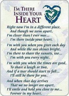 ♥ GRIEF SHARE: Plantation United Methodist Church, 1001 NW 70 Avenue, Plantation, FL 33313. (954) 584-7500. ♥ Forever in my heart..