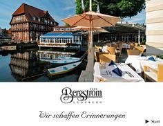 Hotels Lüneburg: Bergström,