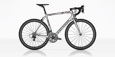 2013 Cervelo R3 Ultegra Groupset. Damn. Is it too soon for an upgrade? Maybe next year.
