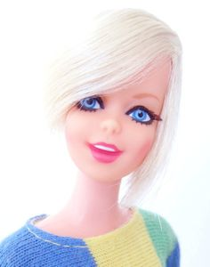 Twiggy Doll(1967 - 1968)