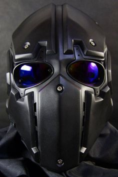 AIR SOFT MASK | Devtac Ronin Airsoft Mask