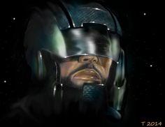Commander Shepard : I'll relinquish one bullet ... by ToniMariaAli on DeviantArt