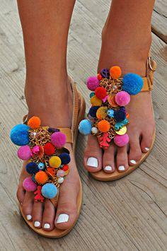 8bf94f5210c Greek Leather Sandals,
