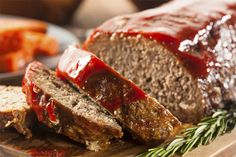 Sumara's Turkey Meatloaf: Try this simple twist on a classic winter meal and have your family asking for another helping.