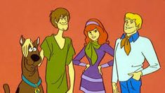 scooby doo - Google Search