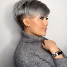 Short Hairstyle 2018 – 120