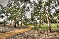 Park in South Morang - Fullsize at darkpsyd.com