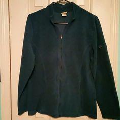 LL Bean light weight fleece jacket (210) LL Bean light weight fleece jacket L.L. Bean Jackets & Coats