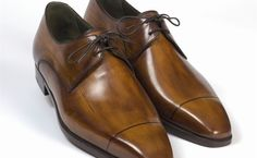 Guide: How to Care for Leather Shoes