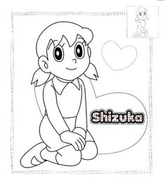 kids coloring pages doraemon hindi - photo#28
