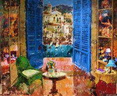 Blog of an Art Admirer: contemporary art