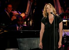 Diana Krall performing at the Hollywood Bowl Jazz, Diana Krall, The Hollywood Bowl, Musicians, Stock Photos, Pictures, Image, Piano Man, Photos