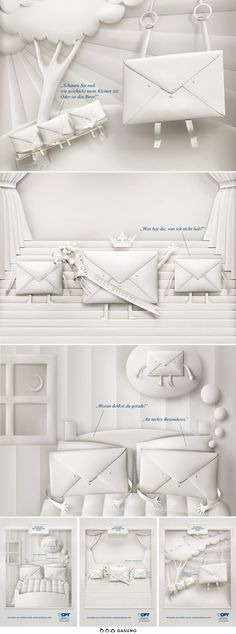 DASUNO // Client: CPT Couvert // Print // 2012