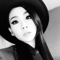 CL (Lee Chae Rin) Missing You MV