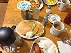 Why We've Been Eating Breakfast in Rochester, Minnesota