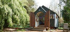 Badger's Bower Tabernacle, Wendover, UK