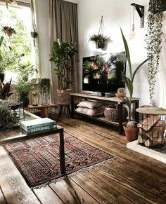 Living Room Colors, Living Room Decor, Bedroom Decor, Interior Design Living Room Warm, Living Room Designs, Interior Livingroom, Deco Studio, Cozy House, House Design