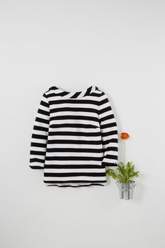 Boden Marion Top. #SS15 Stripes~of course I love it!