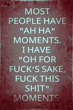 Some days...just sayin
