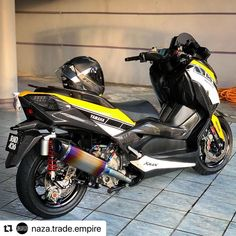 "xmax_thailand_style di Instagram ""#Repost @naza.trade.empire with @make_repost ・・・ Assalamualaikum insyaAllah dgn izin Allah Swt besok kite ride pekena Durian Balik Pulau…"""