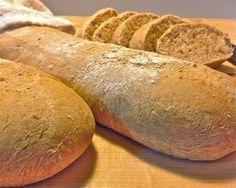 Pan Cubano (Cuban-Style Bread) Recipe