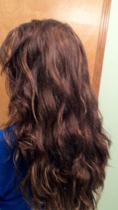 How to Get Wavy Hair WITHOUT HEAT - Snapguide