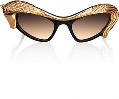 Anna-Karin Karlsson - Unique Sunglasses