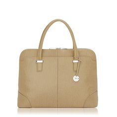 Chic laptop bag
